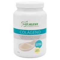 Colágeno (sabor vainilla)