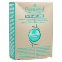 Complemento alimenticio para cabello y uñas