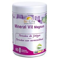 Mineral Vit Magnum