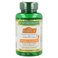 Ester-C Con Bioflavonoides Cítricos