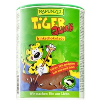 Cocoa Powder Tiger Quick Instant