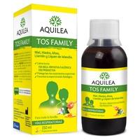 Aquilea Tos Familie