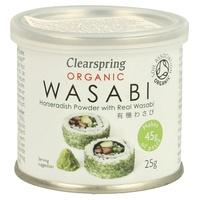 Wasabi Bio en Lata