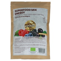 Mix Superfoods Oats Açaí and Red Fruits