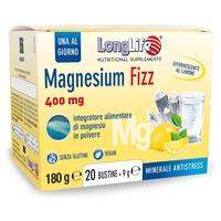 Magnesium Fizz