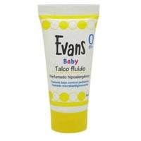 Evans Baby Talco Fluido