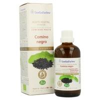 Olio vegetale di cumino nero