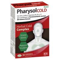 Pharysol Cold