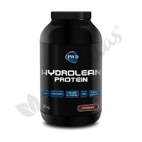 Hydrolean Protein Chocolate  2 Kg de Pwd