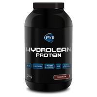 Hydrolean Protein Chocolate  2 Kg de Pwd