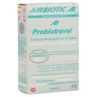 Probiotravel