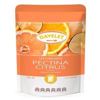 Texturizante Pectina Citrus sin Gluten