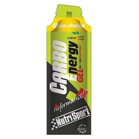 Carbo energy gel (sabor limón)