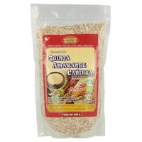 Flocos de Canihua, Amaranto e Quinoa Bio