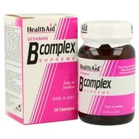 Kompleks witaminy B.