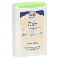 Stevia in compresse