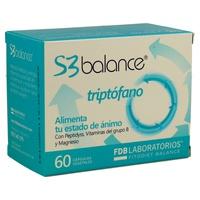 S3 Balance
