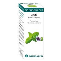 Organic Mint Essential Oil