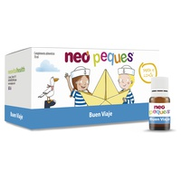 Neo Peques Gute Reise