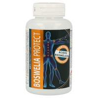 Boswelia Protect 45 perlas de 500 mg de Intersa