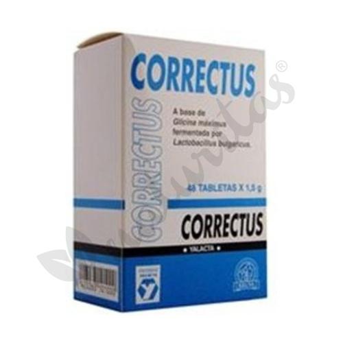 Correctus Acidez