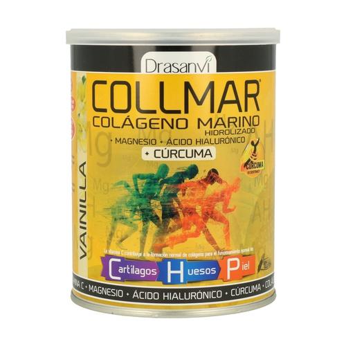 Collmar Magnesio + Cúrcuma (Sabor Vainilla)