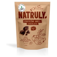 Whey Chocolate Bio Protein