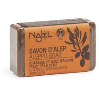 Jabón de Alepo Argan & Rhassoul