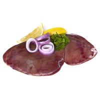Hígado de cordero Bio