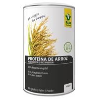 Proteina Arroz 80%