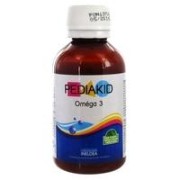 Pediakid omega 3 (lemon and cola aroma)