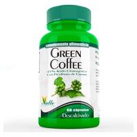 Café vert (café vert décaféiné)