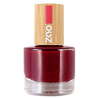 Vernis à ongles Rouge passion 668