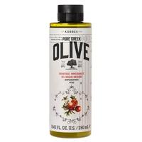 Gel douche Olive & Grenade