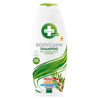 Bodycann shampoo natural