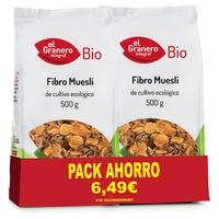 Fibro Müsli Bio Pack