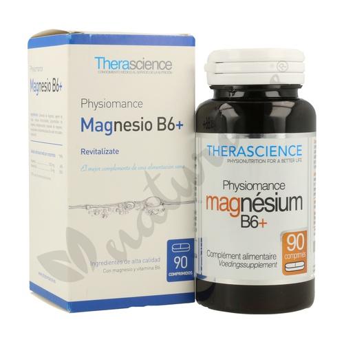 Magnesio B6+