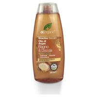 Organiczny marokański olej arganowy do kąpieli i pod prysznic