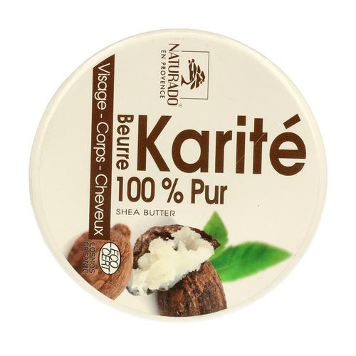 Manteca de karité 100% puro Bio