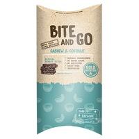 Bite and Go de Anacardo y Coco