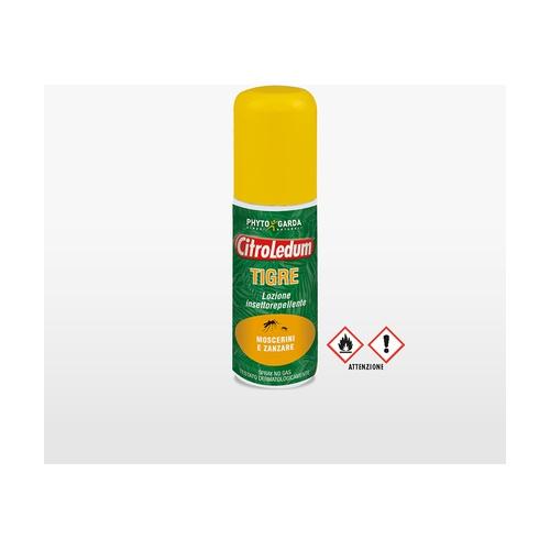 Spray de tigre Citroledum