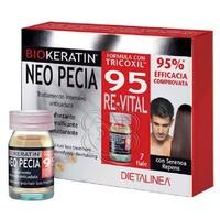 Biokeratin Neo Pecia 95- Tratamiento anti caída