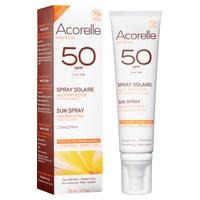 Spray Solar SPF50 Bio