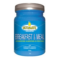 Breakfast & Meal Sabor Cacao