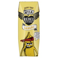 Bebida de Coco com Banana