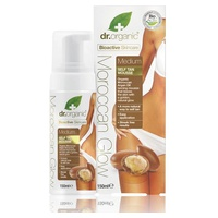 Organic Moroccan Glow Self Tan Mousse Medium 150 ml - Self-Tanning Mousse Medium