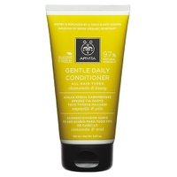Gentle Daily Use Conditioner With Chamomile and Honey