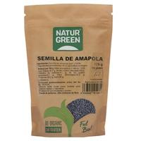 Organiczne nasiona maku