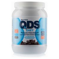 Qds Diet Batido Hipocalórico (Sabor Chocolate)
