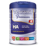 Leche Premium HA